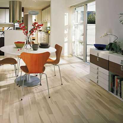 Kahrs Avanti Ash Ceriale Engineered Wood Flooring
