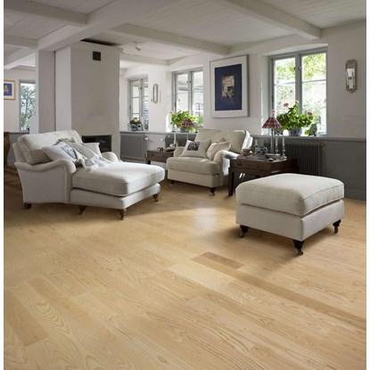 Kahrs Ash Gothenburg Engineered Wood Flooring