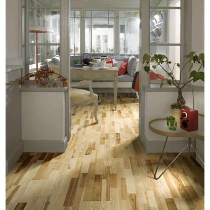Kahrs Ash Kalmar Engineered Wood Flooring