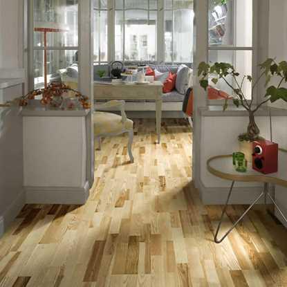 Kahrs Nordic Ash Kalmar Engineered Wood Flooring