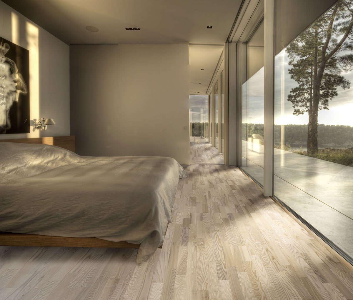 kahrs ash skagen engineered wood flooring. Black Bedroom Furniture Sets. Home Design Ideas