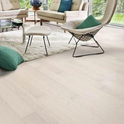 Kahrs Nordic Ash Marble Engineered Wood Flooring