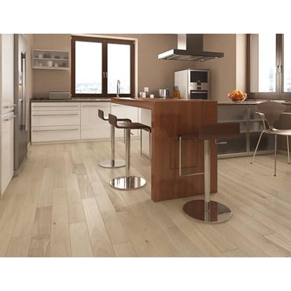 Barlinek Oak Cappuccino Piccolo Engineered Wood Flooring