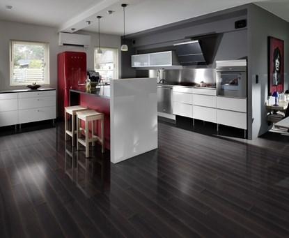 Kahrs Beech Baccarat Engineered Wood Flooring