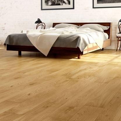 Natura Oak Ballymore Engineered Wood Flooring