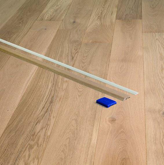 Balterio 5 In 1 Profile Hobart Oak, Simple Solutions Laminate Flooring