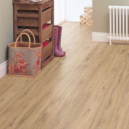 Balterio Traditions Industrial Brown Oak TRD61008 Laminate Flooring