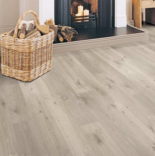 Balterio Traditions Noble Oak TRD61011 Laminate Flooring