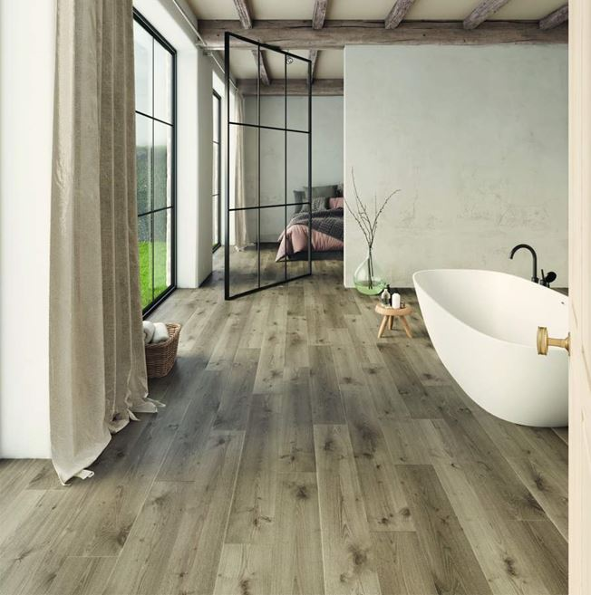 Balterio Traditions Victorian Oak TRD61010 Laminate Flooring