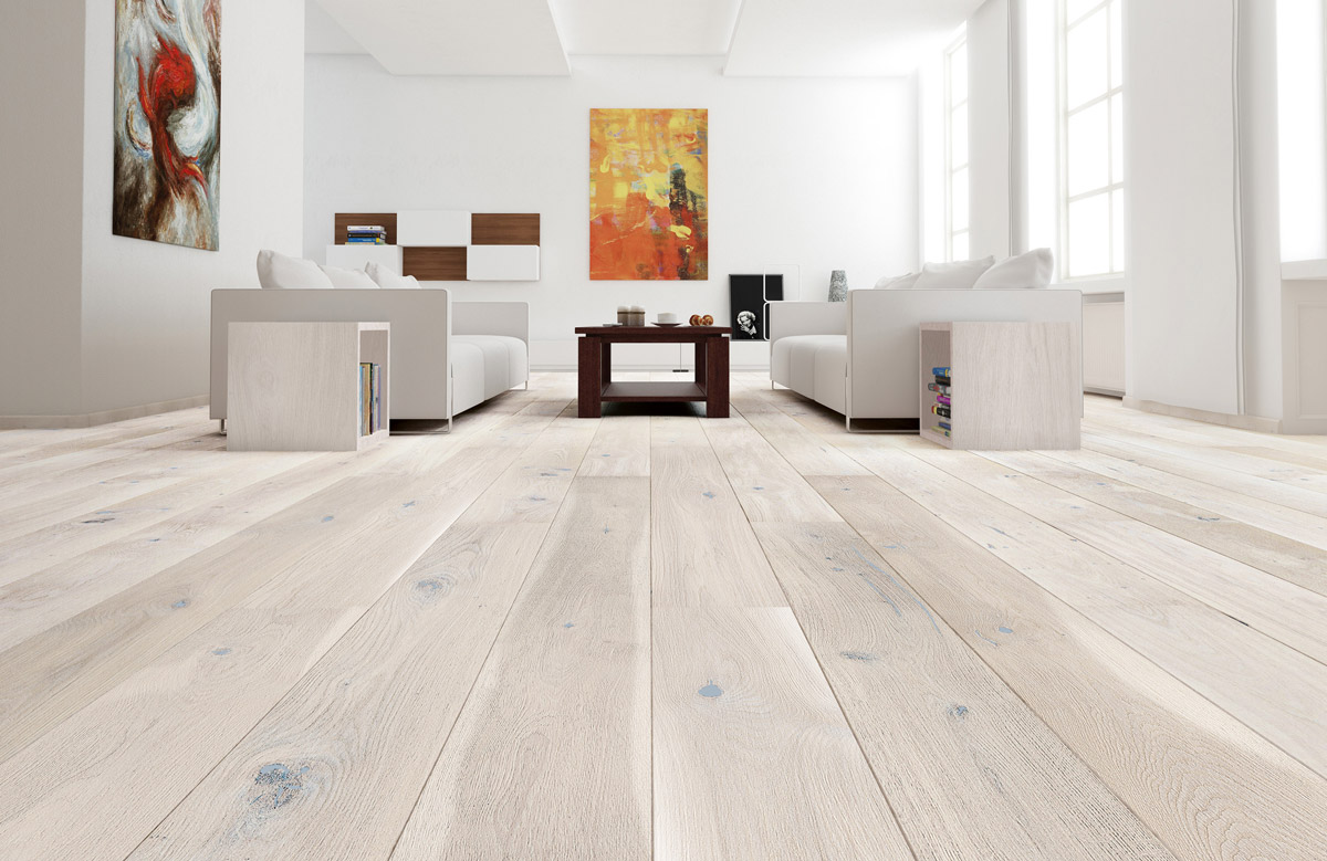 barlinek sense oak gentle engineered wood flooring. Black Bedroom Furniture Sets. Home Design Ideas