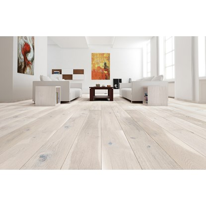 Barlinek Oak Gentle Engineered Wood Flooring