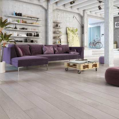 Barlinek Oak Cayman Engineered Wood Flooring
