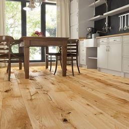Barlinek Sense Oak Intense Engineered Wood Flooring