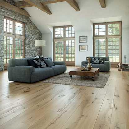 Barlinek Oak Jamaica Engineered Wood Flooring