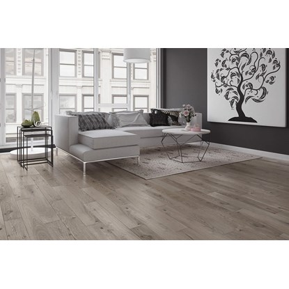 Barlinek Oak St Kitts Engineered Wood Flooring