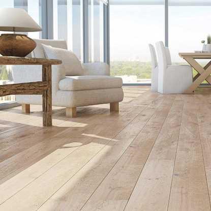 Barlinek Sense Oak Sense Engineered Wood Flooring