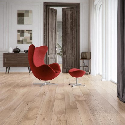 Barlinek Oak St Lucia Engineered Wood Flooring