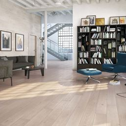 Barlinek Oak St Martin Engineered Wood Flooring