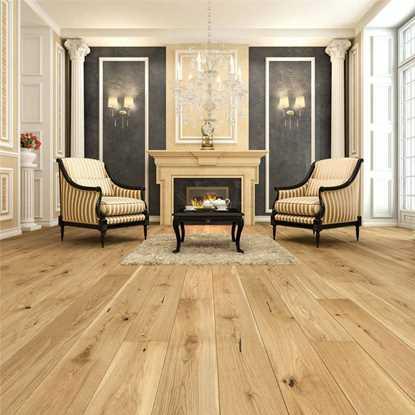 Barlinek Sense Oak Cheer Engineered Wood Flooring