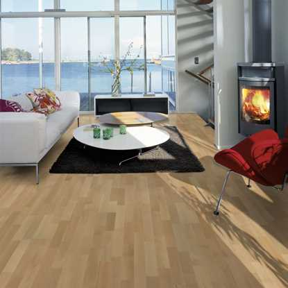 Kahrs Nordic Beech Hellerup Engineered Wood Flooring