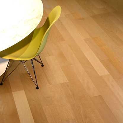 Kahrs Linnea Beech Autumn Engineered Wood Flooring