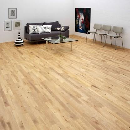 Junckers 22mm Beech Variation Solid Wood Flooring