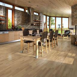 Kahrs Nordic Beech Viborg Engineered Wood Flooring