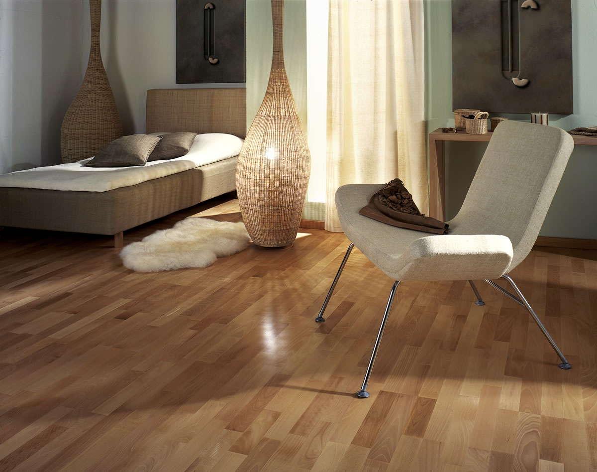 Kahrs beech viborg for Kahrs flooring