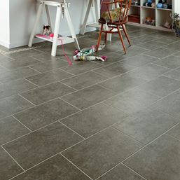 Karndean Da Vinci Burnet CER19 Vinyl Flooring