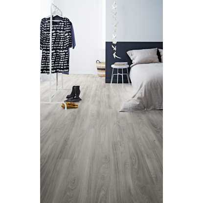 Polyflor Camaro Loc Grey Mountain Ash