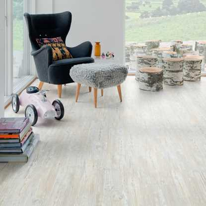 Polyflor Camaro Loc White Limed Oak