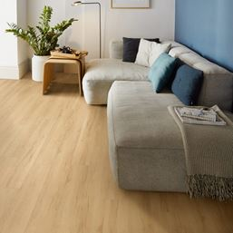 Polyflor Camaro Loc Summer Maple Vinyl Flooring