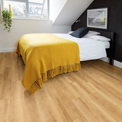 Polyflor Camaro Loc Apple Tree Vinyl Flooring