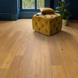 Polyflor Camaro Loc Rich Valley Oak Vinyl Flooring