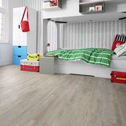 Polyflor Camaro Loc Grey Driftwood Vinyl Flooring