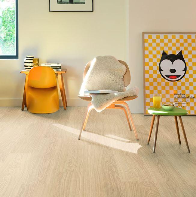 Quickstep Classic Victoria Oak CLM3185 Laminate Flooring