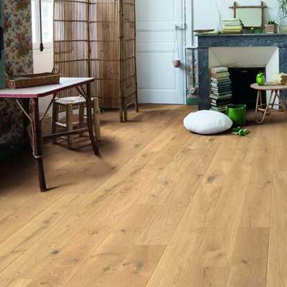 Quickstep Compact Country Raw Oak Extra Matt COM3097 Engineered Wood Flooring
