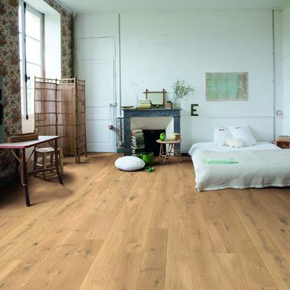 Quickstep Compact Engineered Wood Floor Collection