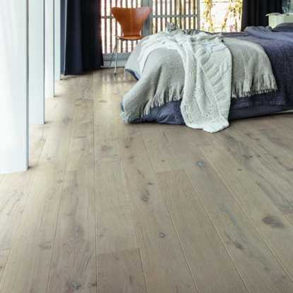 Quickstep Compact Dusk Oak Oiled COM3899 Engineered Wood Flooring