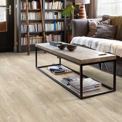 Quickstep Creo Charlotte Oak Brown CR3177 Laminate Flooring