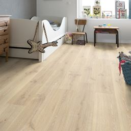 Quickstep Creo Tennessee Oak Light CR3179 Laminate Flooring