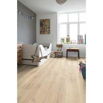 Quickstep Creo Tennessee Oak Light CR3179 Laminate Flooring