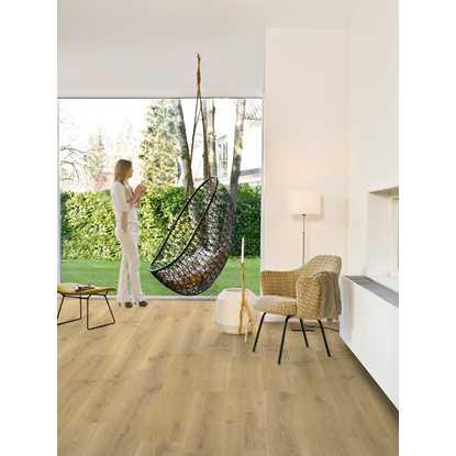 Quickstep Creo Tennessee Oak Natural CR3180 Laminate Flooring