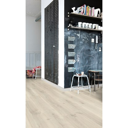 Quickstep Creo Tennessee Oak Grey CR3181 Laminate Flooring