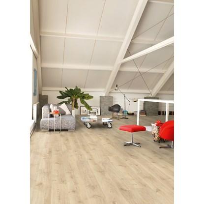 Quickstep Creo Virginia Oak Natural CR3182 Laminate Flooring