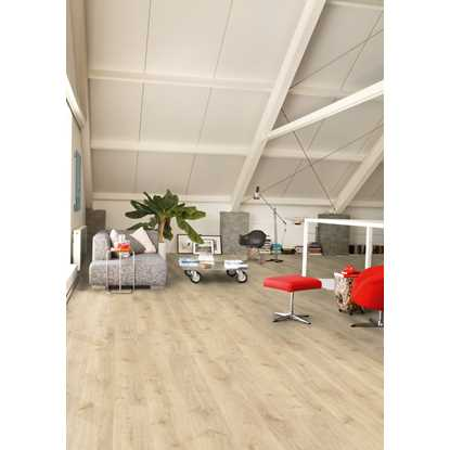 Quickstep Creo Virginia Oak Natural CR3182 Laminate Flooring