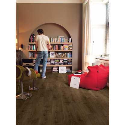 Quickstep Creo Virginia Oak Brown CR3183 Laminate Flooring