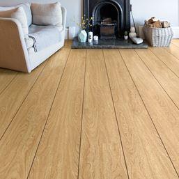 Polyflor Camaro American Oak 2217 Vinyl Flooring