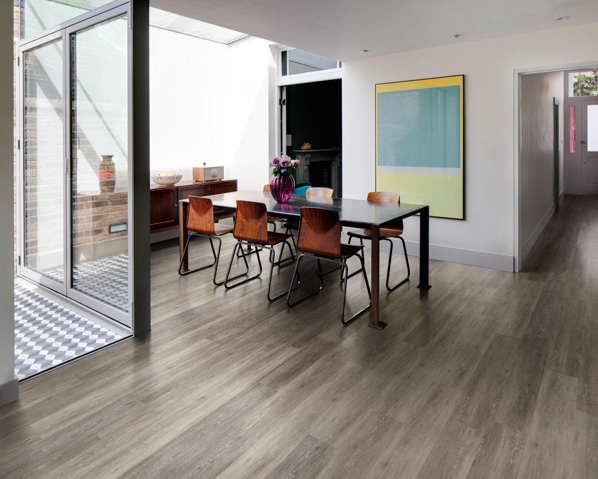 Polyflor camaro boathouse oak for Kitchen 0 finance deals