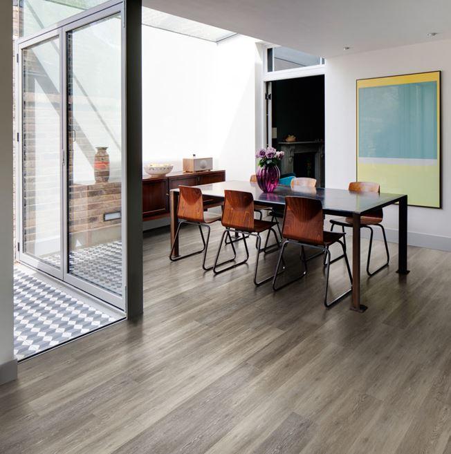 Polyflor Camaro Boathouse Oak 2242 Vinyl Flooring